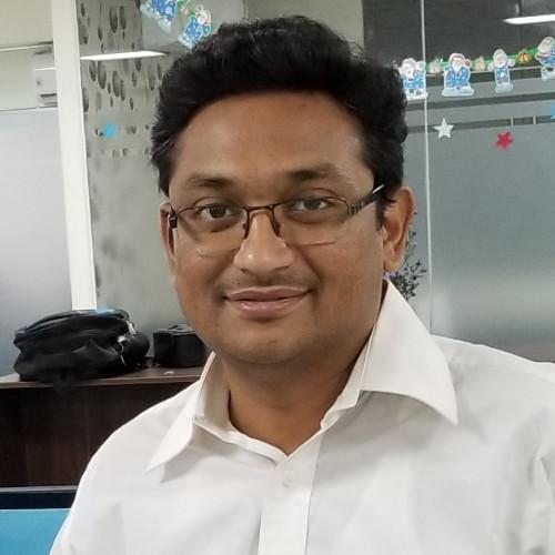 Avinash Lavangal